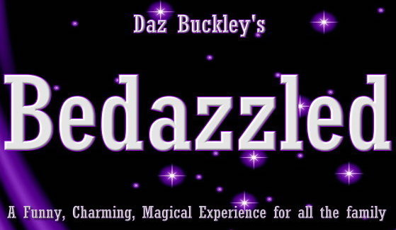 Bedazzled - A funny magical experience for the whole family.